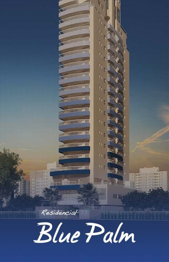 Residencial Blue Palm